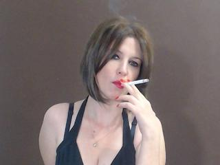 Drinking tea, visiting castles, walking and sex. - I`m a cruel dominatrix - I like to be served as I deserve. I like to smoke and blow the smoke in your pathetic face. I`m  intelligent, creative and have a great body. I like good, obedient slaves - who are ready to kneel and serve me.