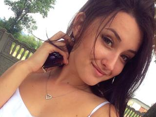 I like dancing and sports - I am hot brunette girl and i like to have fun with guys. Welcome to my room where you will find a lot of pleasure and will be ingood mood with me. Kisses